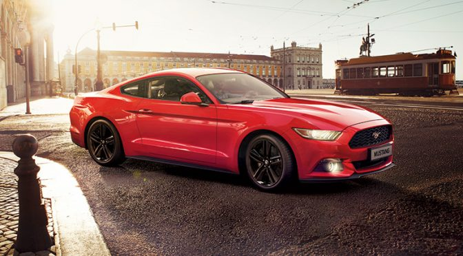 Ford Mustang002